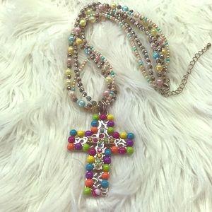 Cross Necklace ❤️
